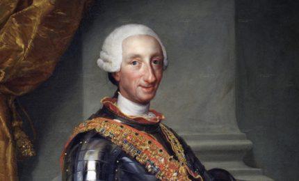 1749: quando in Sicilia c'erano i gelsi, la seta e il taglio cesareo