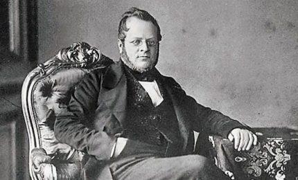 """Il disprezzo di Dostoevskij per Cavour e per il """"regno di second'ordine"""" dei Savoia"""
