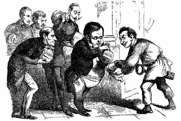 Così Cavour corrompeva uno per uno gli ufficiali del Regno delle Due Sicilie. La corruzione unisce l'Italia