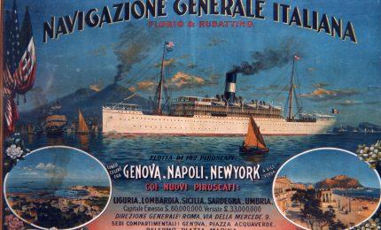 Quando la marina mercantile siciliana raddoppiò il tonnellaggio: Seminario nautico e fonderia Oretea di Palermo