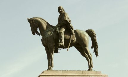 Quando il filibustiere Garibaldi rapinò il Banco delle Due Sicilie