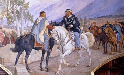 Quando Garibaldi, per conto di Casa Savoia, svuotò i forzieri di di Banco di Sicilia e Banco di Napoli