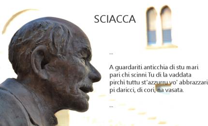 Ricordi di Sciacca/ Nella casa allo Stazzone, con il poeta Vincenzo Licata