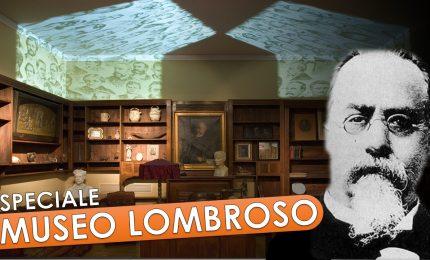 """Lombroso diceva che i meridionali erano """"delinquenti"""". Invece in Piemonte..."""