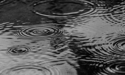 Notte di pioggia a Palermo: strade allagate e immondizia che galleggia?