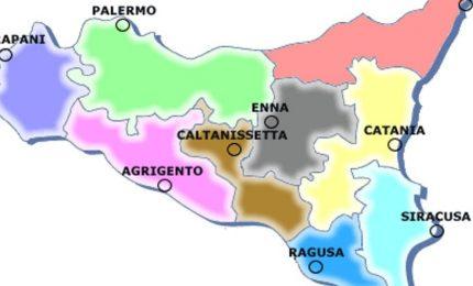 Le ex Province siciliane sopravvivono e i grillini si autocelebrano per uno 'sconto' di 10 milioni di euro!