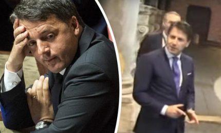 Bagarre sul Recovery Fund: Renzi torna a parlare di crisi di Governo/ SERALE