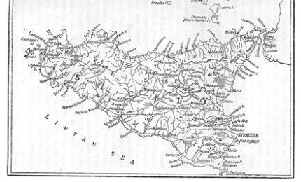 La Sicilia dalla notte dei tempi ai nostri giorni: il lungo racconto del professore Massimo Costa