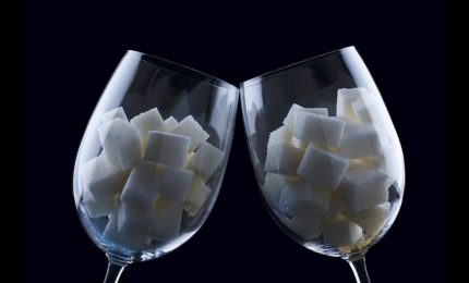 Azienda di Partinico nei guai: produce il vino con lo zucchero: perché non si trasferisce nel Nord Europa?