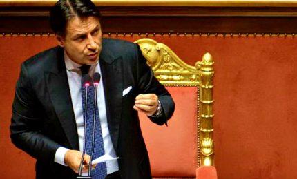 Crisi, Conte cerca al Senato una maggioranza 'milazziana' con gli ex grillini/ MATTINALE 472