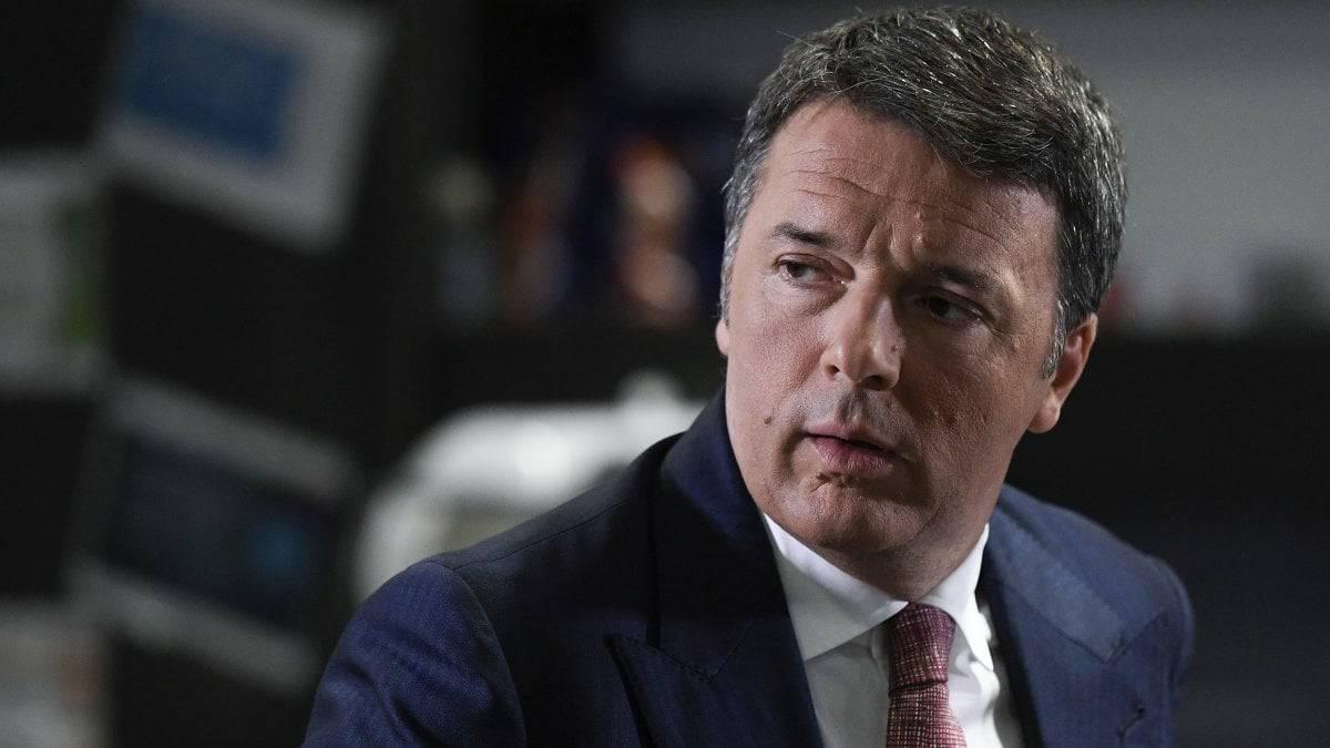 L'obiettivo di Renzi: Conte a casa, carte rimescolate e giochi aperti sul Quirinale