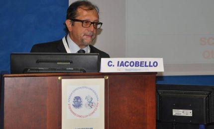 """Carmelo Iacovello: """"E' possibile che una variante del Coronavirus si sia presentata in Sicilia"""""""