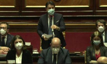 Il Governo Conte senza maggioranza al Senato: la vera partita ora non è per Palazzo Chigi, ma per il Quirinale