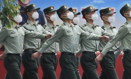 ll Covid presente in Cina nell'Autunno del 2019. La Cina continua a nascondere informazioni?