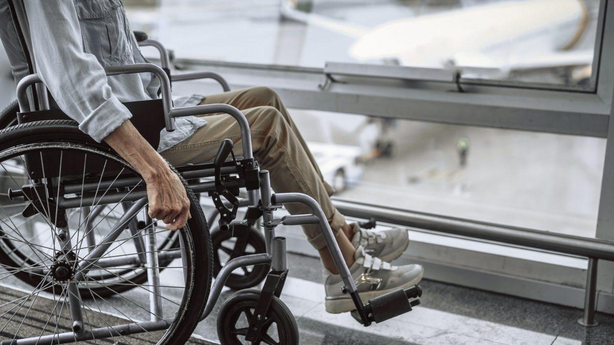 Mancati accessi dei disabili sulle navi: quattro richieste di rinvio a giudizio