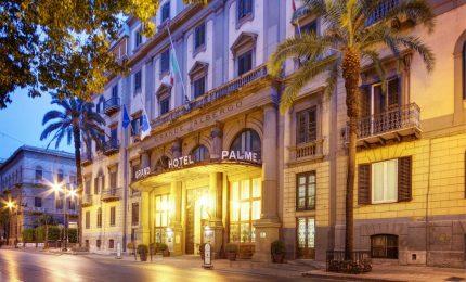 L'Hotel delle Palme di Palermo tra cronaca e storia: Ingham, Wagner, summit di mafia del 1957 e le morti misteriose...