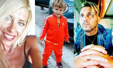 Giallo di Caronia: Daniele Mondello ricorda il figlioletto Gioele che avrebbe compiuto 5 anni