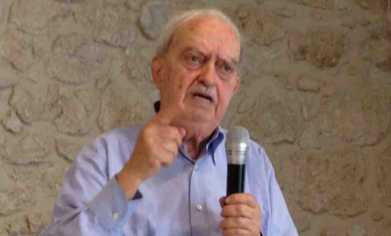 In ricordo di Emanuele Macaluso, togliattiano oltre la vita di Togliatti