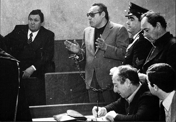 Oggi la Sicilia ricorda Mario Francese, cronista di razza che non conosceva la paura