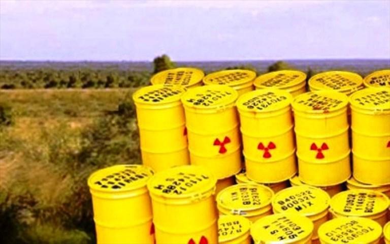 Le scorie radioattive? Non possono danneggiare l'agricoltura. Parola di ITALIA FRUIT NEWS