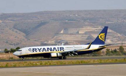 Ryanair taglia voli e abbandona 11 aeroporti fino al 31 Gennaio. C'è anche Comiso