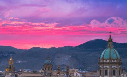 L'alba e il tramonto a Palermo viste da Vitaliano Brancati