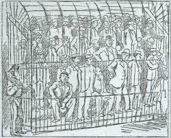 Trapani, 1838: se non era mafia era qualcosa che gli somigliava molto