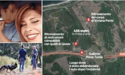 Nessun 'omicidio-suicidio' per Viviana Parisi e per il piccolo Gioele. Parola dei consulenti della famiglia Mondello
