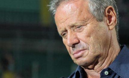 """Maurizio Zamparini: """"Un siciliano che non vuole vivere in Sicilia non lo capisco"""""""