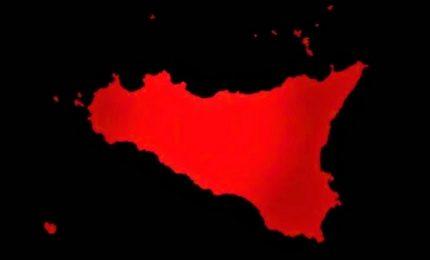 ... e in Sicilia arrivò la zona rossa sostenuta da tutto il circo politicante isolano