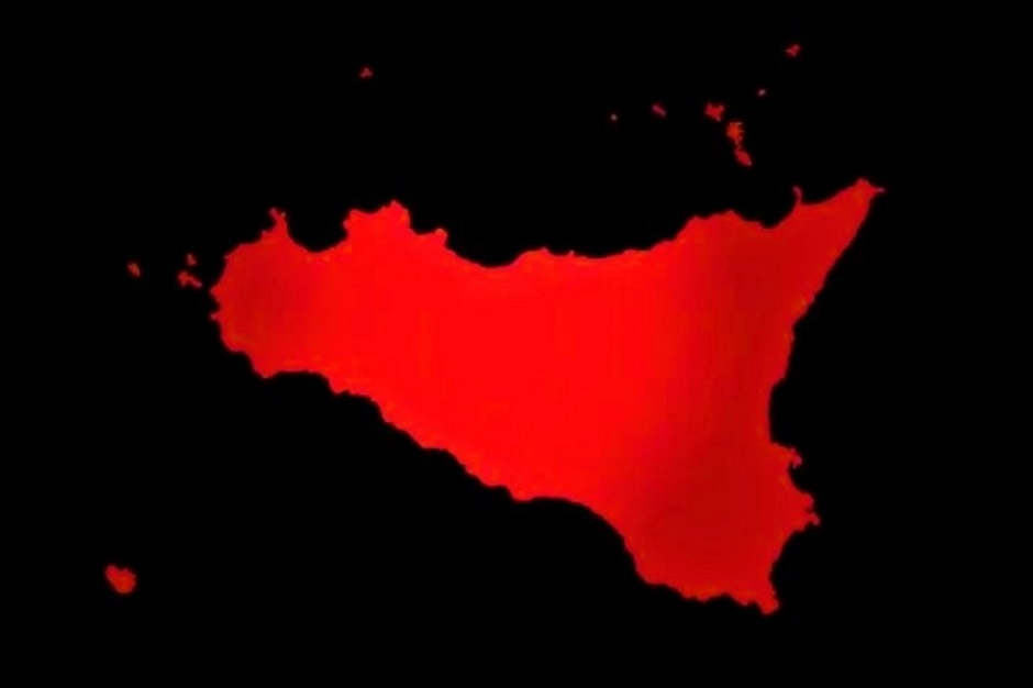 … e in Sicilia arrivò la zona rossa sostenuta da tutto il circo politicante isolano