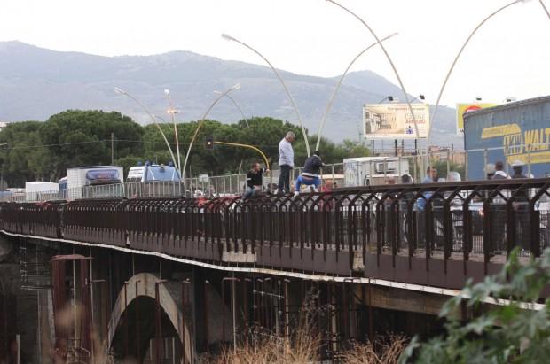 Palermo, caos in via della Regione siciliana che ormai è lo specchio della Regione siciliana
