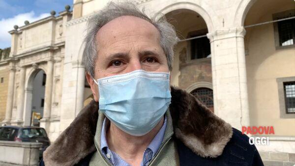 """Crisanti sul Covid in Italia: """"La variante inglese ha polverizzato i progressi fatti con la vaccinazione"""""""