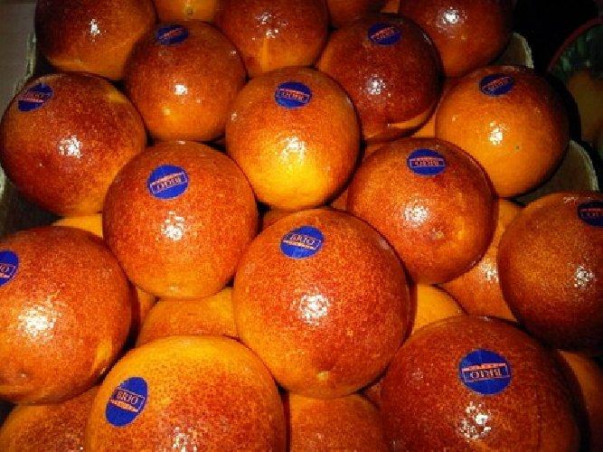 La Germania ritira dal mercato le arance spagnole per eccesso di residui chimici. E l'Italia? /MATTINALE 503