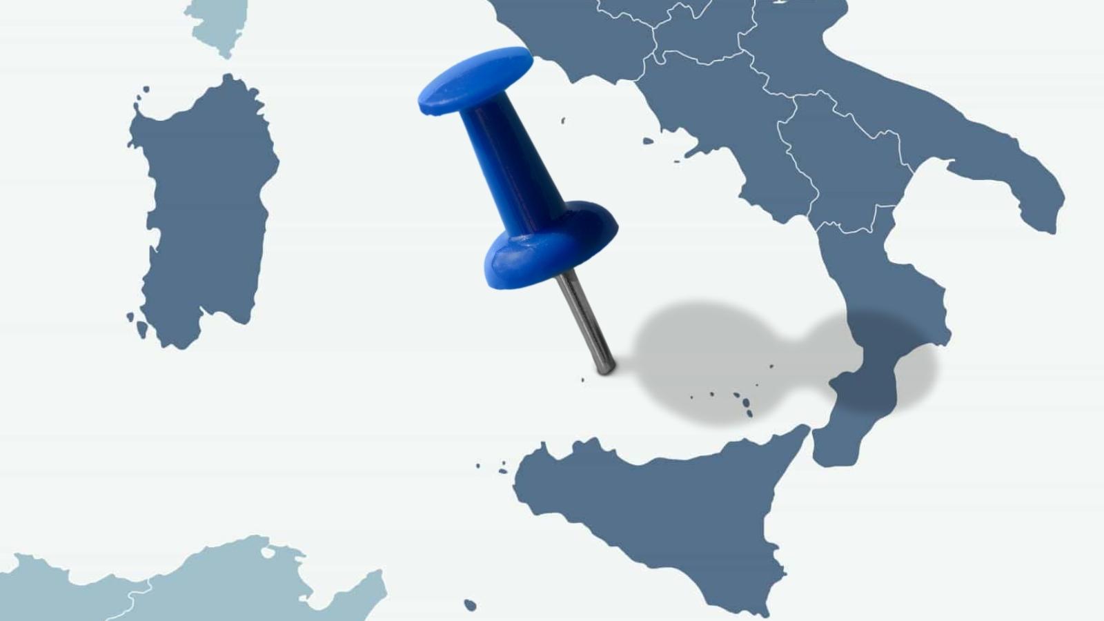 L'Italia può assumere giovani nella pubblica amministrazione, la Sicilia no