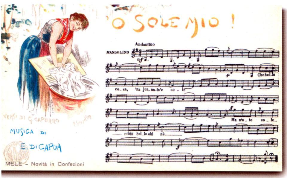 Nei quartieri popolari di Palermo dove si cantano le canzoni napoletane (e dove si parla anche napoletano)/ SERALE