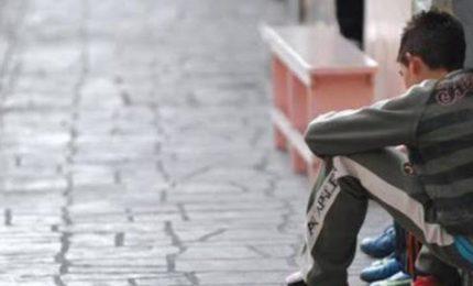 Effetto Covid sulla scuola: nel Sud e in Sicilia un minore su tre è a rischio dispersione scolastica
