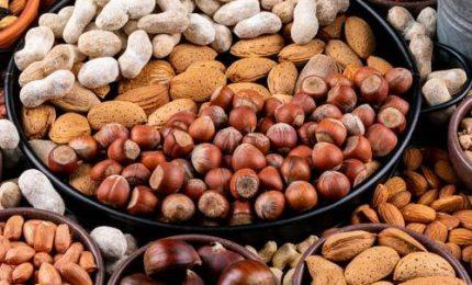 Dalla Regione siciliana un bando da 15 milioni di euro per valorizzare la frutta in guscio o secca