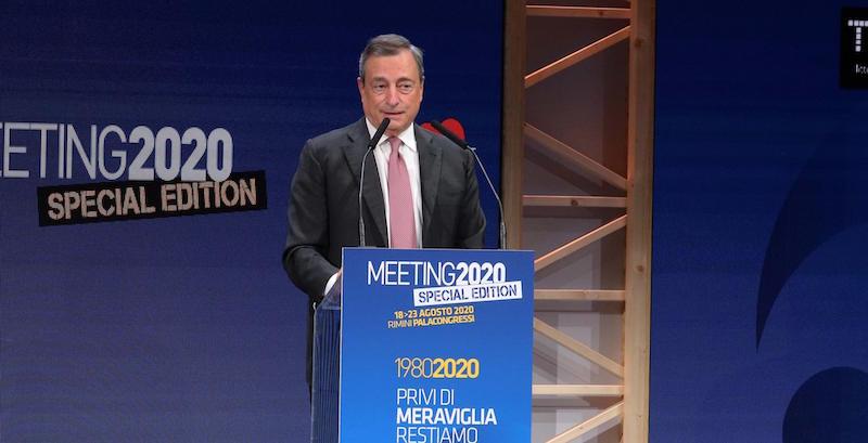 Nel Governo Draghi non c'è nemmeno un Ministro siciliano