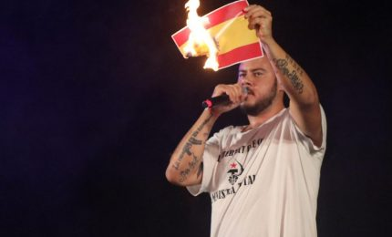 La Catalogna chiede il referendum e l'amnistia. Il 'caso' di Pablo Hasel