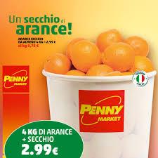 Secchiate di arance italiane da Penny Market. Gli agricoltori sono soddisfatti?