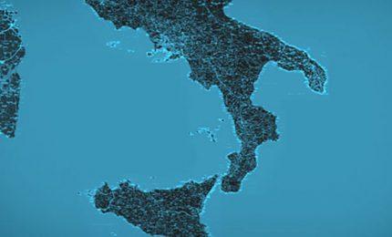 E' già scritto: il Nord scipperà a Sud e Sicilia i soldi del Recovery Fund con la scusa delle mafie/ MATTINALE 504