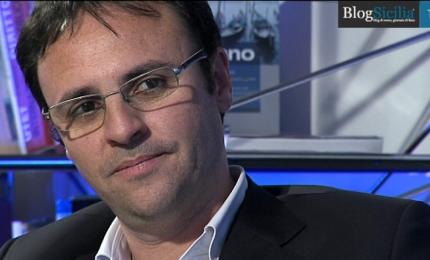 """Sit-in Palagonia, l'appello di Vincenzo Figuccia: """"Risposte per i dipendenti senza stipendio"""""""