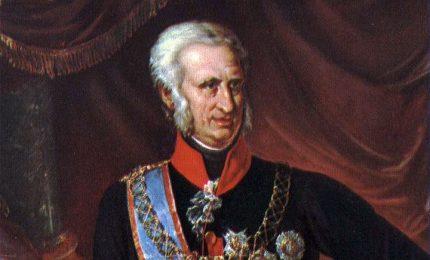 La tesi del professore Francesco Renda sul legame tra Napoli e la Sicilia durante la monarchia borbonica