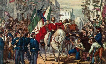 17 Marzo 1861, dopo Garibaldi il Mezzogiorno è già in crisi nera