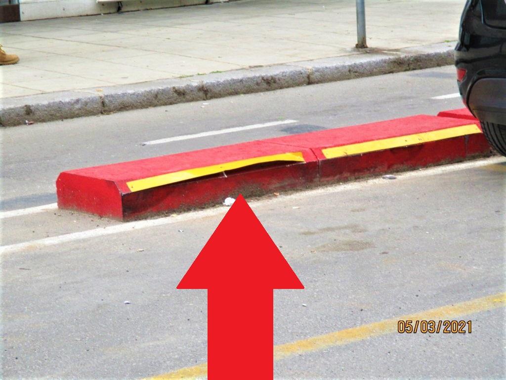 """L'Associazione Comitati Civici sulle piste ciclabili: """"Grande pericolo per i cittadini""""/ PALERMO-CITTA' 78"""