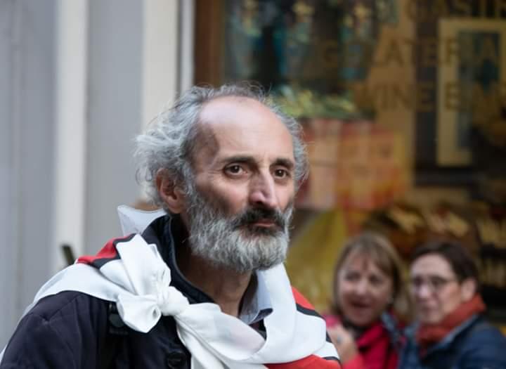 Oggi sono 160 anni di Unità di Taglia (nel senso che c'era una taglia su Sud Italia e Sicilia)