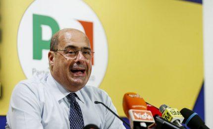 Chi c'è dietro le dimissioni del segretario del PD, Nicola Zingaretti? Le ombre di Renzi e Di Battista/ MATTINALE 517