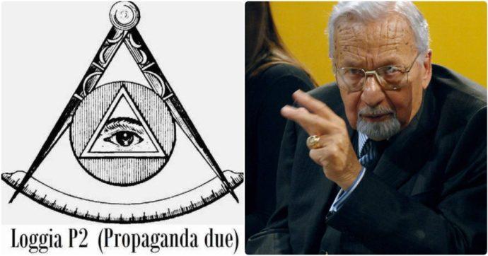 Il potere della massoneria in Italia dallo scandalo della Banca Romana alla loggia P2 di Licio Gelli