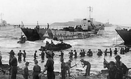 Gianfranco Miglio: lo sbarco degli americani in Sicilia nel 1943 ha rilanciato la mafia